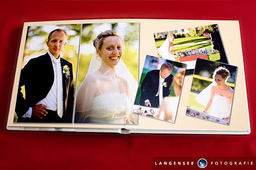 Wedding Photographer Hamburg Album