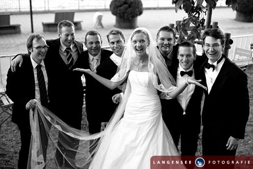 Hochzeitsfotograf Bremen Strandlust