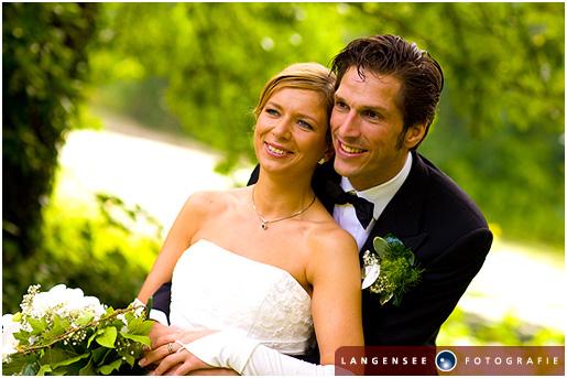 Hochzeitsfotos Hamburg Aumühle