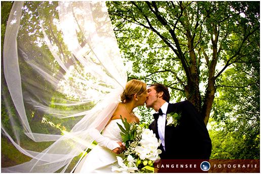 Hochzeitsfotograf Hamburg Aumühle