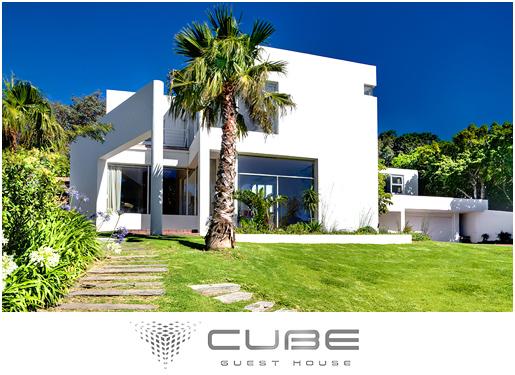Flitterwochen Kapstadt Südafrika CUBE Guest House